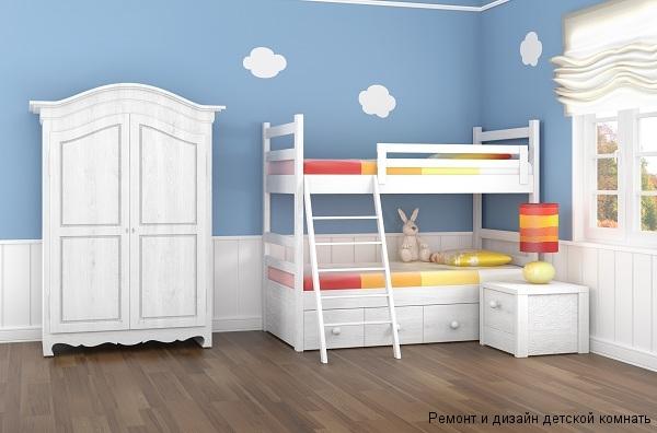 Как сделать детскую комнату для подростков 98