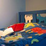 Постельное белье для ребенка 3-5 лет