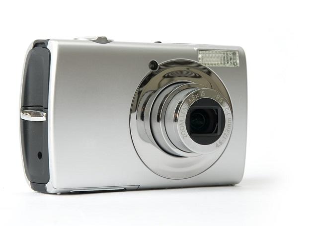 Фотоаппарат в подарок для девочки