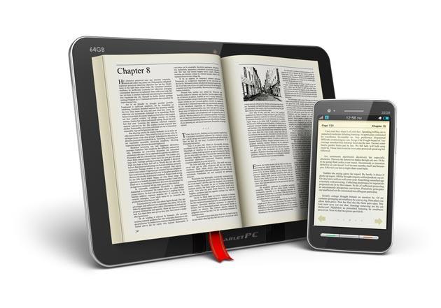 Электронная книга - один из лучших подарков для девочки подростка