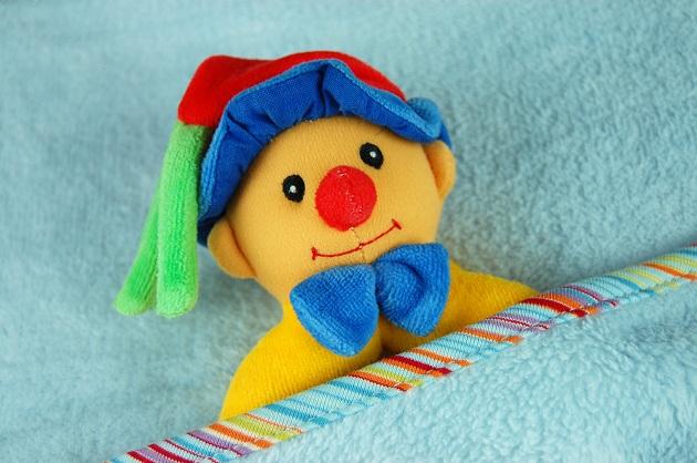 Мягкая игрушка для девочки