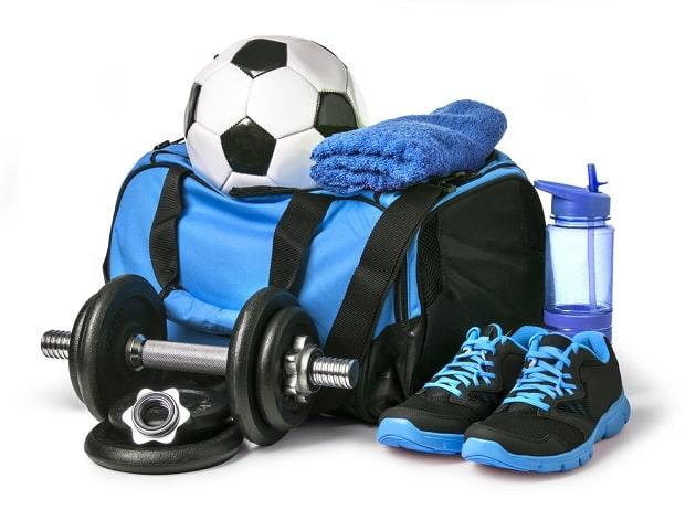 Спортивные подарки для подростка 15 лет