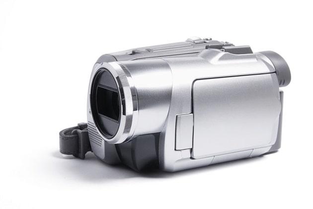 Видеокамера в подарок